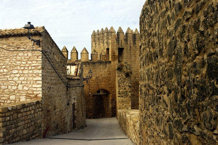 Fotos de: Jaén  - Sabiote - Pueblo con encanto