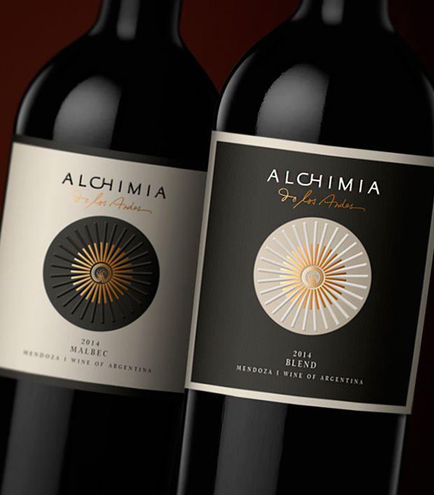 Alchimia de Los Andes / CALIPTRA