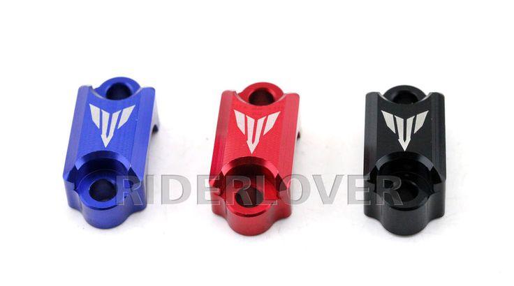 US $8.99 Brake Master Cylinder Clamp Cover For YAMAHA MT-07 FZ-07 MT-01 MT-09