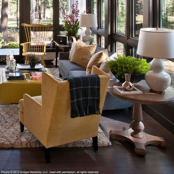 Living Rooms Gold RoomsModern