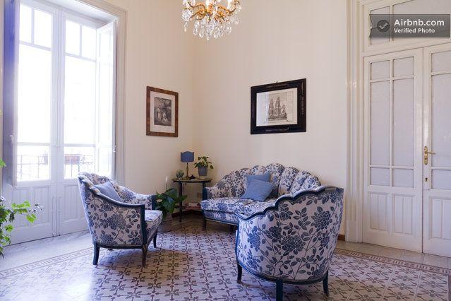 the living room #liberty