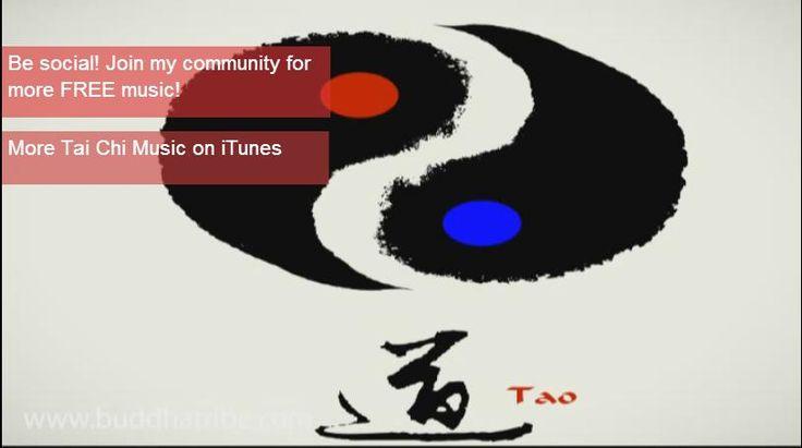 Qi Gong Music Sounds: Relaxing Tai Chi Music and QiGong Meditation Nature Music