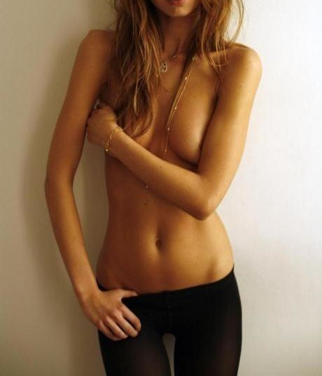 i want this body!
