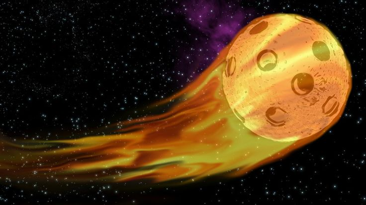 Flaming Floorball.