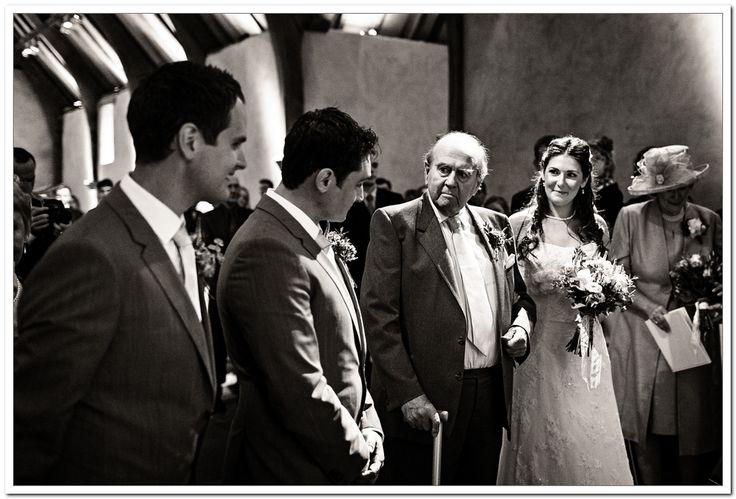 A Wedding at The Great Barn, Higher Ashton