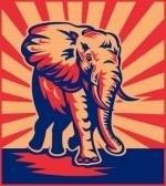 «Perché l'elefante doveva evolversi come l'uomo? Chissà se qualche saggio vecchio elefante o qualche giovinetto ghiribizzoso elefantino, dal suo punto di vista, non fa delle ipotesi sul perché l'uomo non è diventato un proboscidato! Aspetto una tua lunga  lettera su questo argomento. Qui non ha fatto molto freddo, ci sono sempre dei fiori sbocciati. Ti abbraccio.»   Antonio Gramsci al figlio Delio.