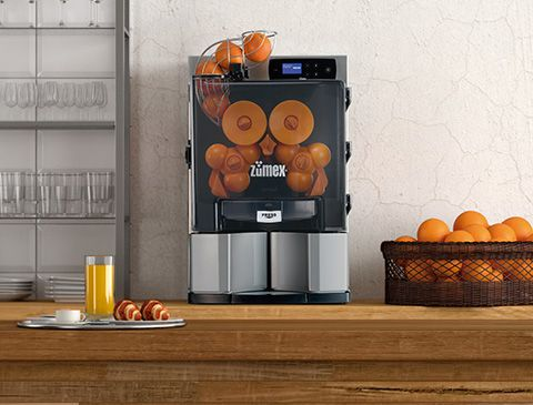 Essential Pro juicer in its context