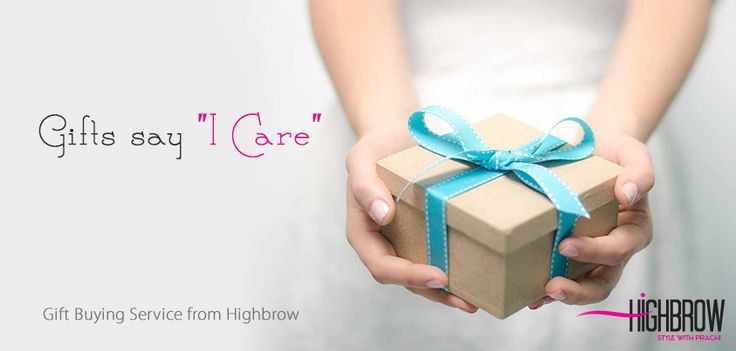 Let us help you choose the right gift for your loved ones.