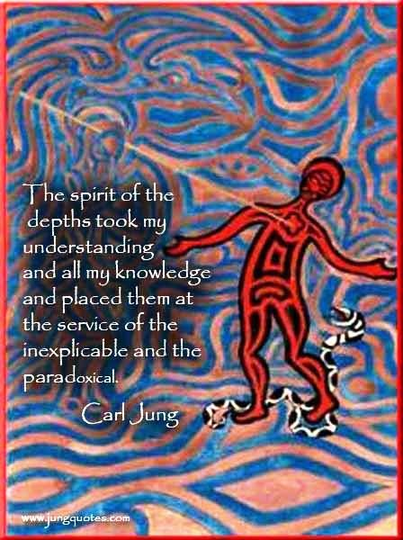 Carl Jung and The Red Book