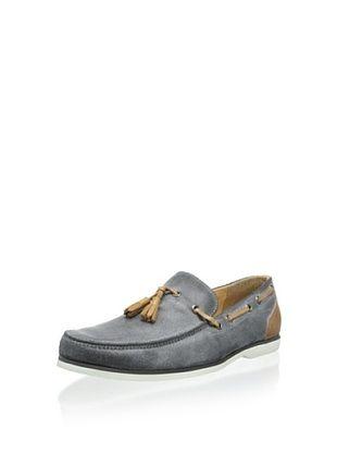 40% OFF Vince Camuto Men's Ponzo Slip-On Loafer (Black)