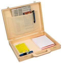 Diplomatenkoffer A4 formaat - Bouwpakketten | Van 10 tot 15 jaar