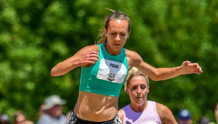 Diamond League Steeplechaser to Marathoner: Sarah Pease Ready for CIM