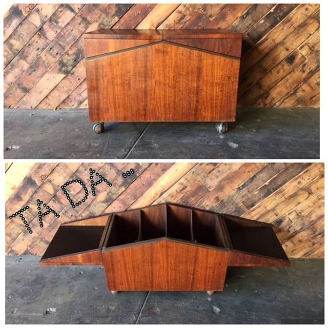 17 best meuble vinyles images on pinterest vinyls dj booth and consoles. Black Bedroom Furniture Sets. Home Design Ideas