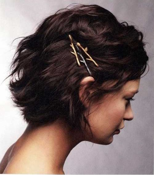 The Bobby Pins!