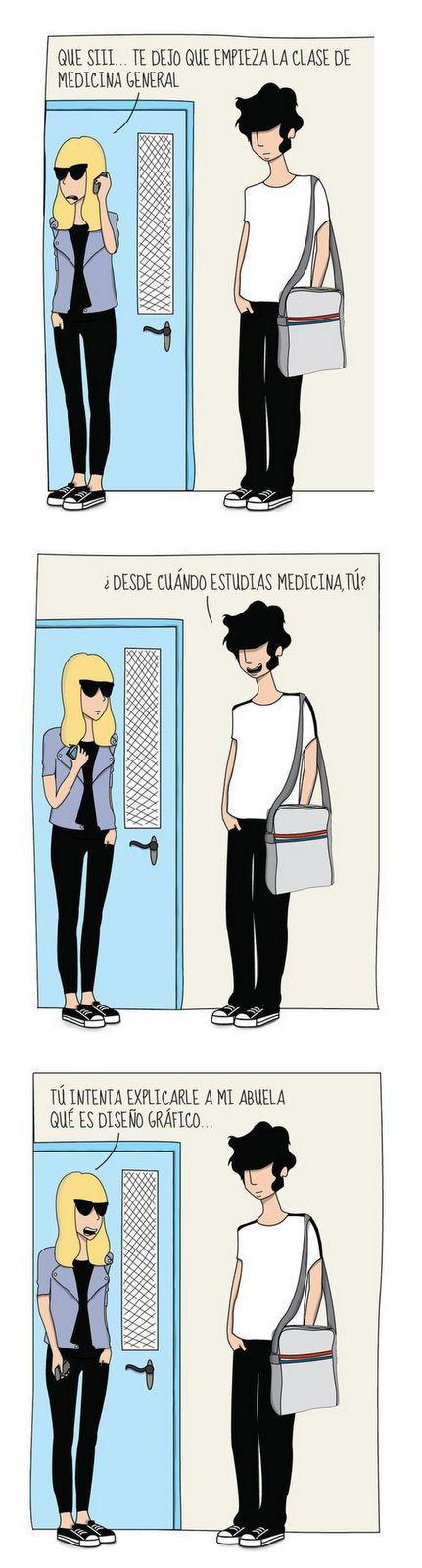 #ChistesparaDG: Fácil de explicar