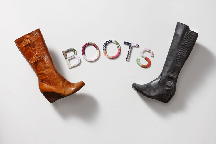 Zensu Roger and Regal boots #AW13 #boots