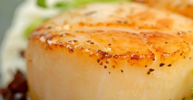 Never Cooked Scallops Before? This Delicious Herb-Butter Sauce Recipe Makes It A…