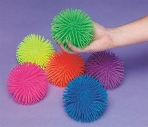 Rhode Island Novelty Puffer Balls Set of 6 *** Learn more by visiting the image link.