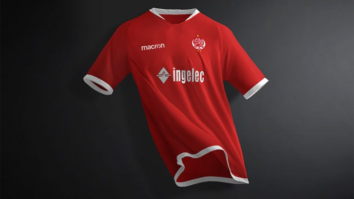Download Free Football Player Jersey Mockup 2019 Psfiles Maillot De Foot T Shirt Maillot