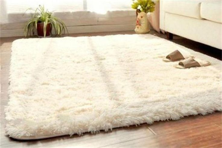 25 best ideas about fluffy rug on pinterest white