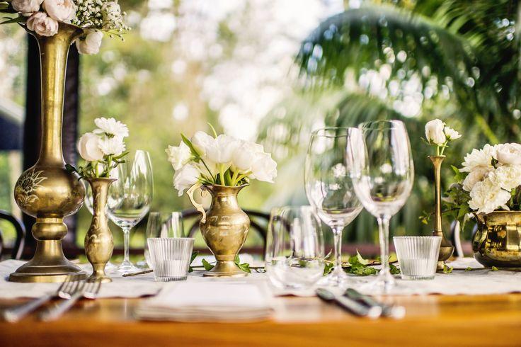 Wedding at Spicers Tamarind Retreat - Sunshine Coast.