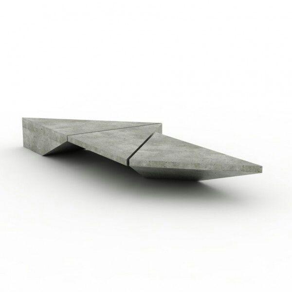 The 25 Best Concrete Bench Ideas On Pinterest