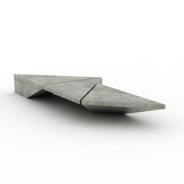 25+ best ideas about Concrete Bench on Pinterest ...