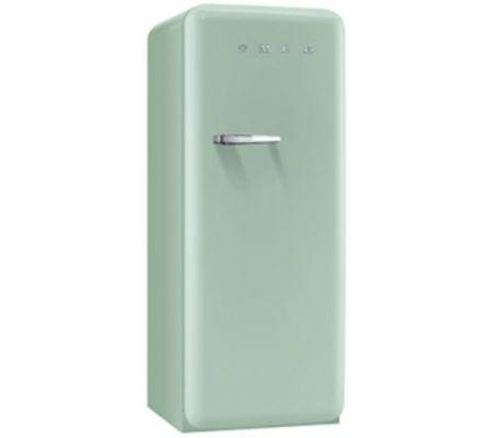 Smeg FAB28RV1 Kjøleskap med fryseboks