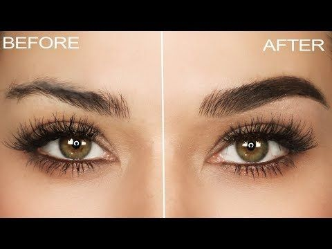 633a783af1c (1782) How to get Perfect Eyebrows | EASY EYEBROW TUTORIAL | Eman - YouTube