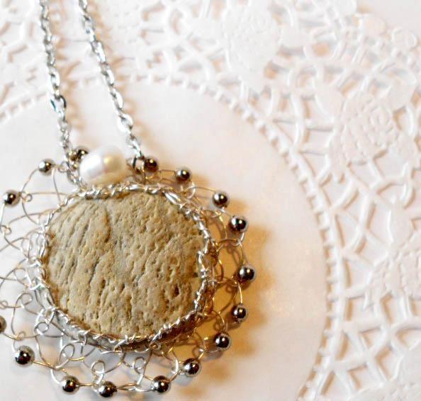 My second Felvinczy jewelry