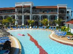 Memories Azul Beach Resort