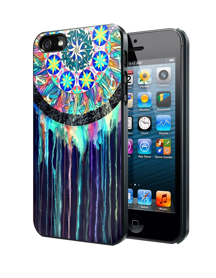 Dream Catcher Dripping Samsung Galaxy S3 S4 S5 S6 S6 Edge (Mini) Note 2 4 , LG G2 G3, HTC One X S M7 M8 M9 ,Sony Experia Z1 Z2 Case