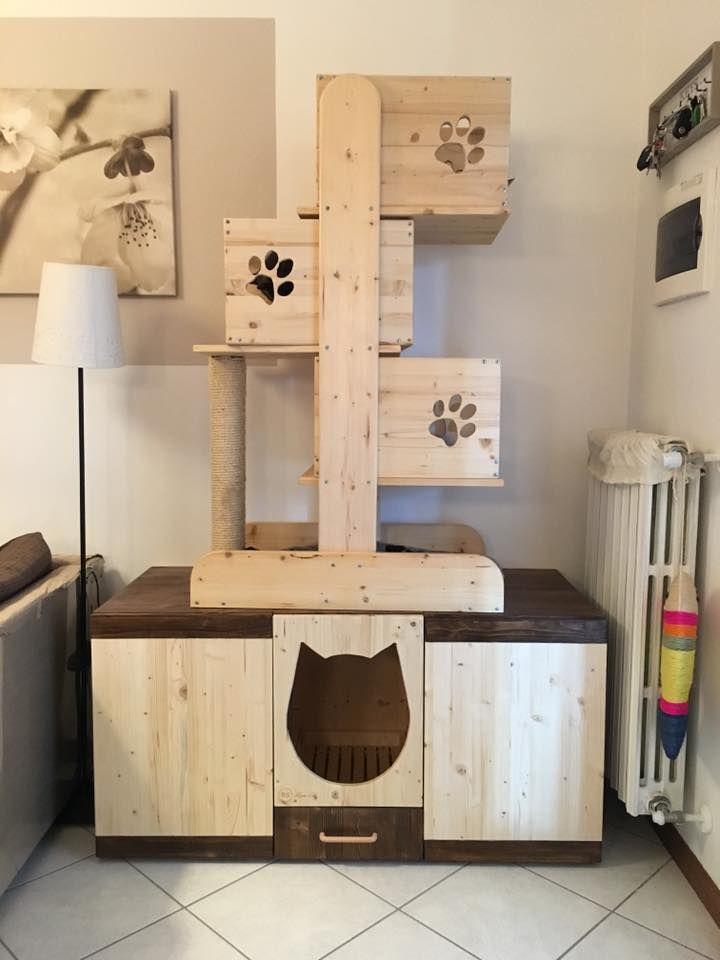 pingl par maude bouchard sur enrichissement pour les animaux pinterest les animaux. Black Bedroom Furniture Sets. Home Design Ideas