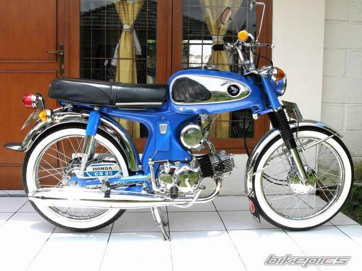 83 best motorcycles images on pinterest | honda motorcycles, honda