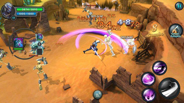 The 15 Best Free Rpg Games For Ios Android 2020 Rpg Games Anime Rpg Games Games