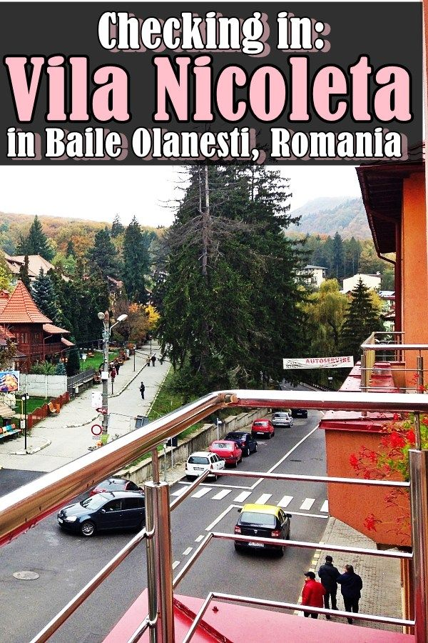 Situated in the central area of Baile Olanesti, Villa Nicoleta is the ideal choice when looking for accommodation in the Golden Baths area, whether you travel as a couple, with your friends, or family with kids.