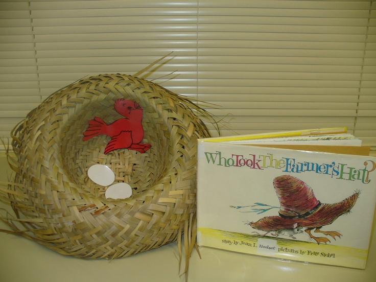 30 best Preschool Books Who Took