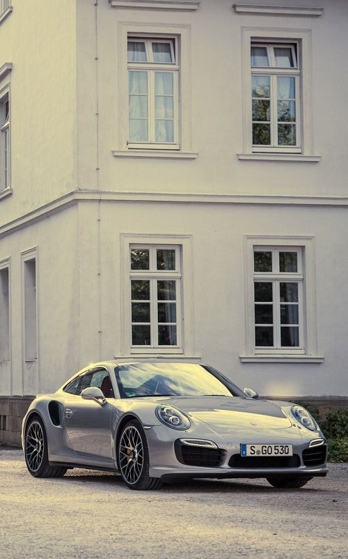 Porsche Carrera #Car Lover? Visit Us at www.fi-exhaust.com and see what we can do for you!