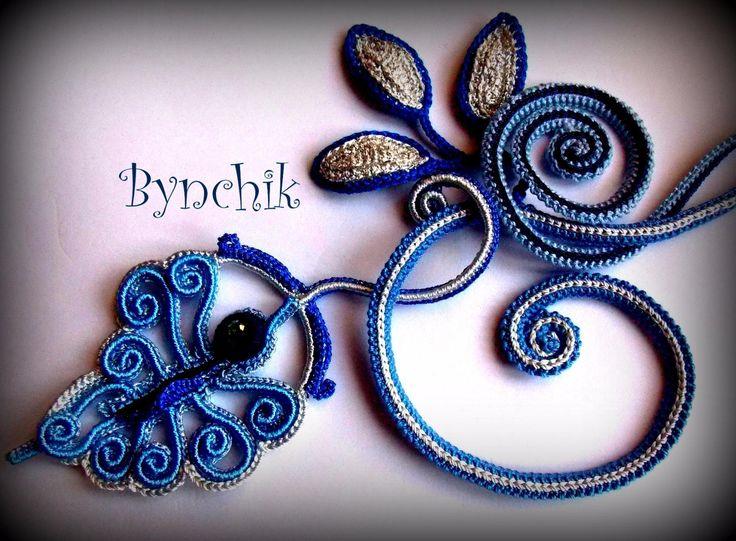 Наталія Bynchik Бондаренко - Мои мастер-классы к моим авторским изделиям   OK.RU