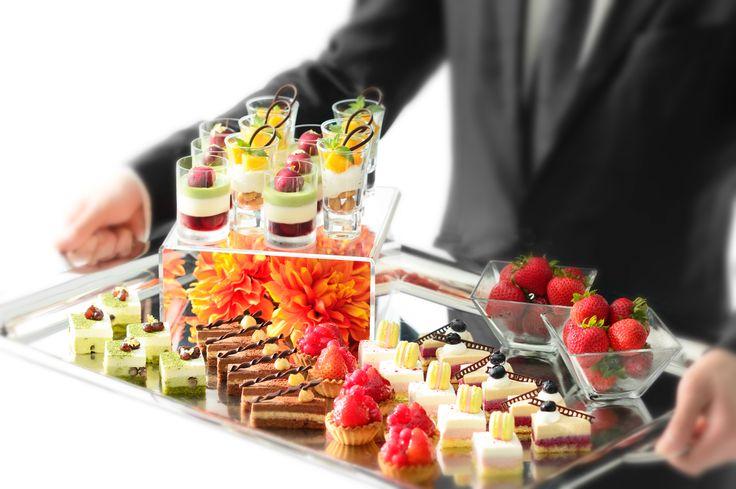#NOVARESE#dessrt#buffet#cake#m#macaron#pink#girly#cute#wedding#party