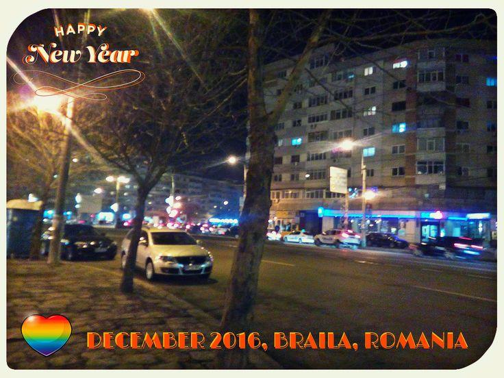 https://flic.kr/p/QJzf1i | DECEMBER 2016, BRAILA, ROMANIA