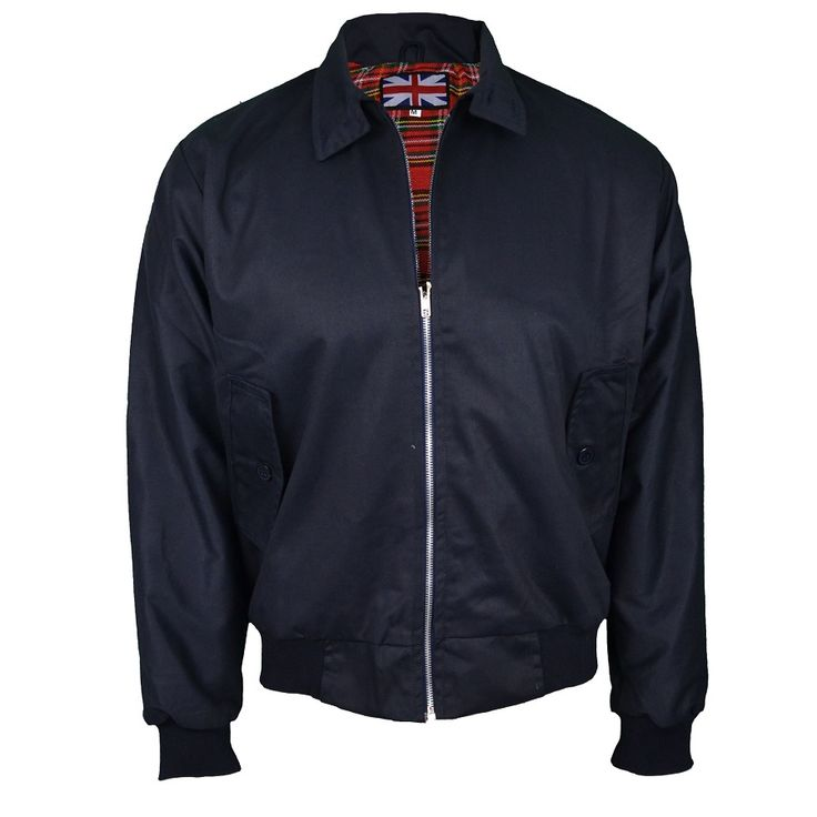 Bomberjacket blue €34,99 http://mymenfashion.com/bomber-jacket-blue.html