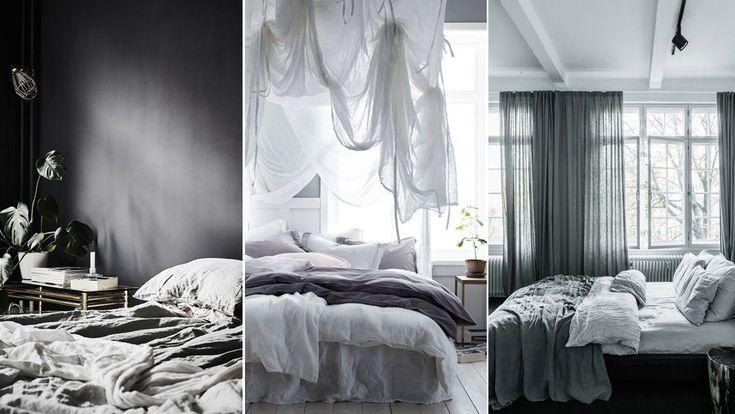 7 fina tips som får ditt sovrum att kännas mysigare