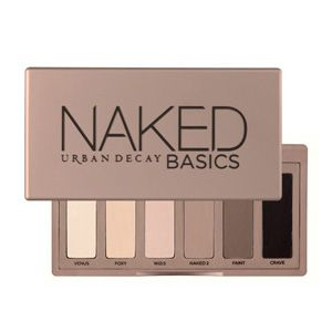 Urban Decay Naked Basics Palette | Make-Up | BeautyBay.com