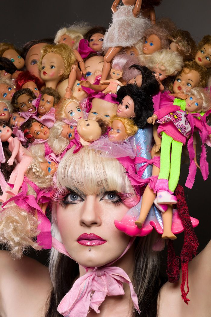 77 best images about Doll Heads on Pinterest  |Denver Doll Heads