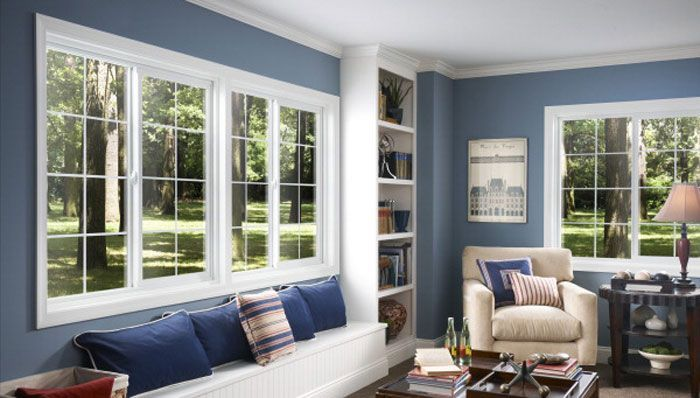 Types Of Windows Replacement Window Buying Guide Vinyl