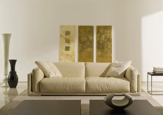 Espace Modern Sofa