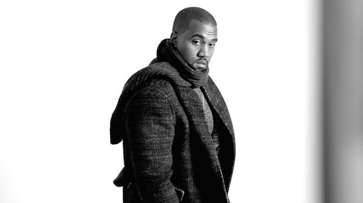 In the GQ Style Studio with Kanye West on video.gq.com
