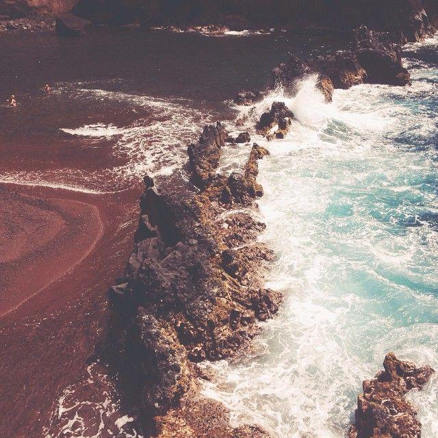 Going to Iao - Vallone Travel Guide für das Iao Valley und Maui, Hawaii. Hier erfahrt ihr alles, was ihr für den nächsten Trip nach Hawaii braucht, Aloha!