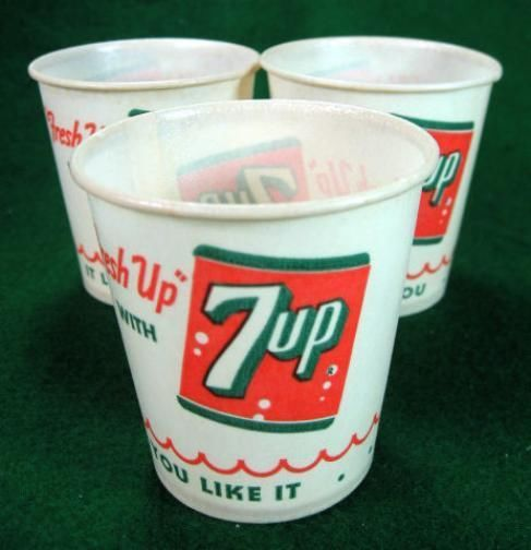405 Best Images About 7 Up On Pinterest Bottle